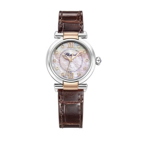 CHOPARD IMPERIALE AUTOMATIC 29MM LADIES WATCH REF. 388563-6013