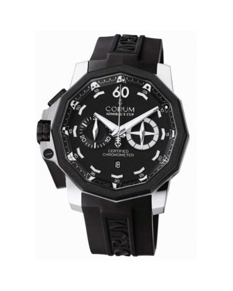 CORUM LIMITED EDITION ADMIRAL'S CUP SEAFENDER 50MM CHRONOGRAPH REF. 753.231.06/0371 AN12