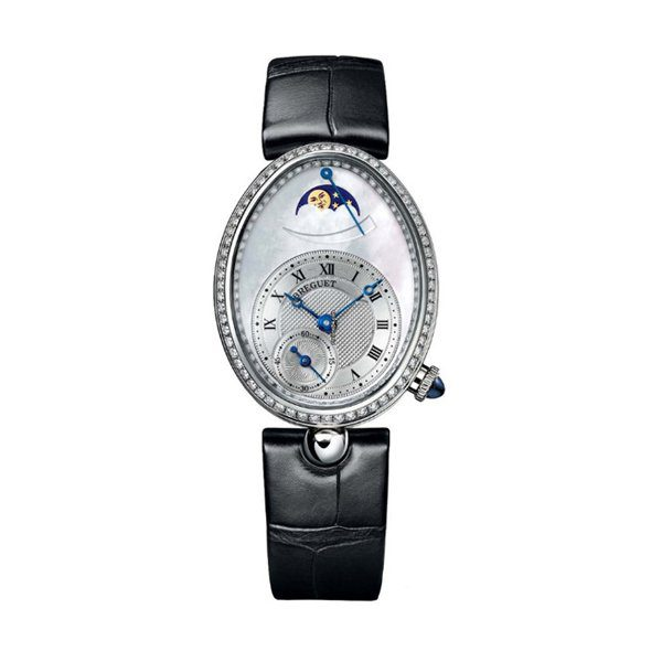 BREGUET REINE DE NAPLE LADIES WATCH REF. 8908BB52964D00D