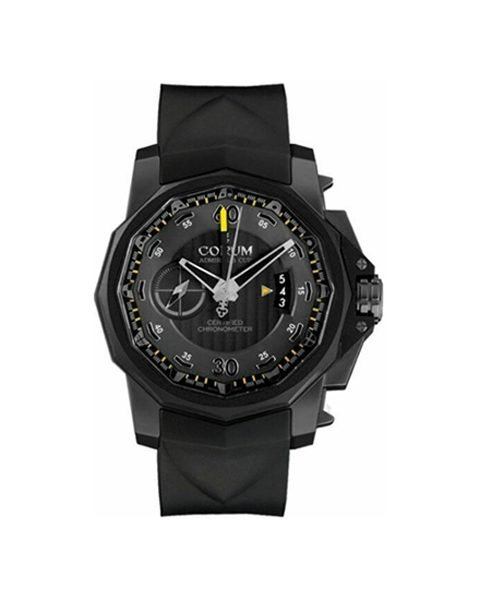 CORUM ADMIRAL'S CUP LIMITED EDITION 555 PCS CHRONOGRAPH MEN'S WATCH REF. 960.101.94-0371.AN12
