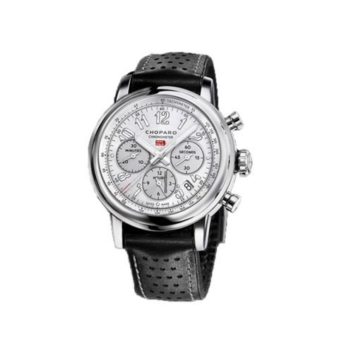 CHOPARD MILLE MIGLIA AUTOMATIC CHRONOGRAPH MEN'S WATCH LIMITED EDITION REF. 168589-3012