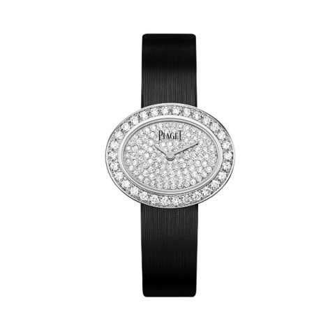 PIAGET LIMELIGHT DIAMONDS LADIES WATCH REF. G0A39203