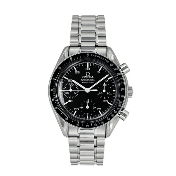 OMEGA SPEEDMASTER REDUCED 39MM STAINLESS STEEL REF. 3510.50.00