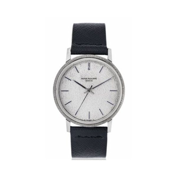 PATEK PHILIPPE CALATRAVA AUTOMATIC 34.5MM WOMEN'S WATCH REF. 3569