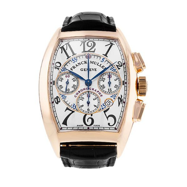 FRANCK MULLER CASABLANCA 55MM MEN'S WATCH REF. 8880 C CC DT