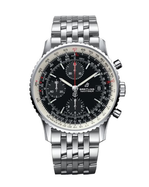 Breitling Pre-owned Navitimer 1 Chronograph 41mm Men's Watch