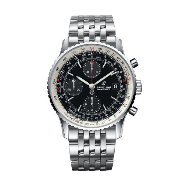 BREITLING NAVITIMER 1 CHRONOGRAPH 41MM MEN'S WATCH REF. A13324121B1A1