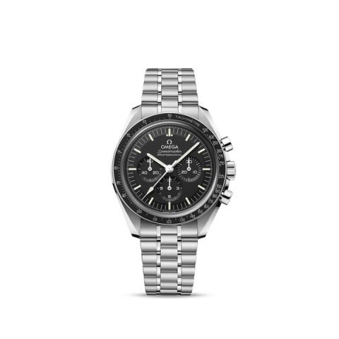 Omega Pre-Owned Speedmaster Moonwatch Professional Co-axial Master Chronometer Watch