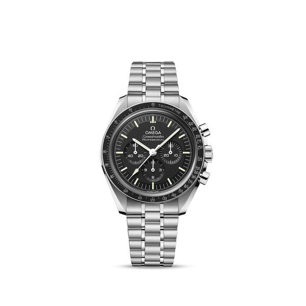 OMEGA SPEEDMASTER MOONWATCH PROFESSIONAL- CO-AXIAL MASTER CHRONOMETER REF. 310.30.42.50.01.002