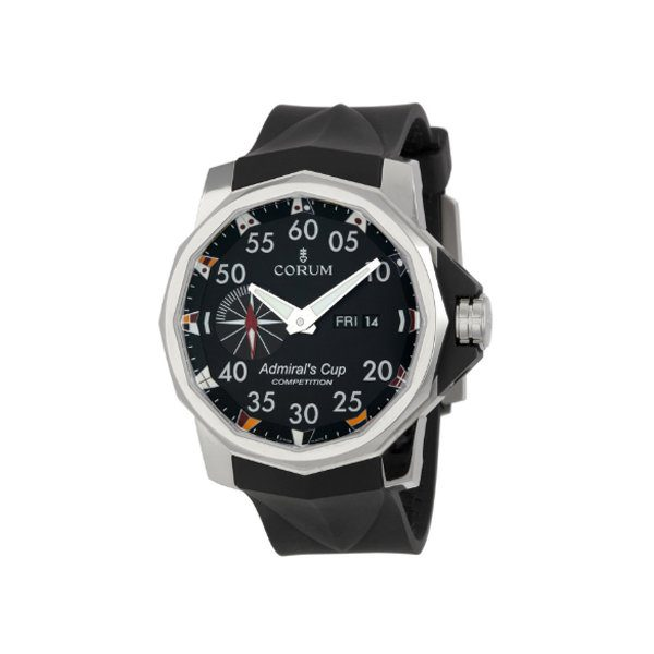 CORUM ADMIRAL'S CUP COMPETITION 48MM MEN'S WATCH REF. 947.931.04-0371-AN12