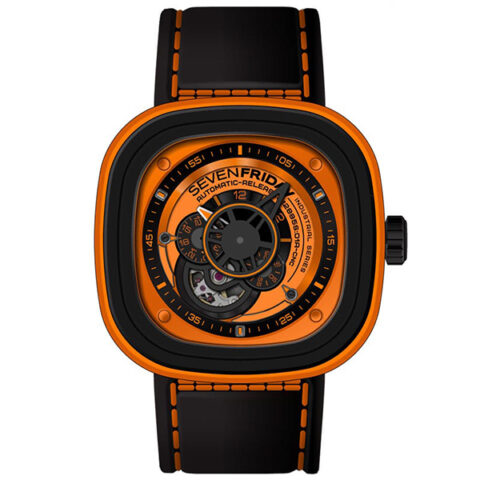 Sevenfriday Pre-owned P-series Industrial Limited 450 Pcs Men's Watch