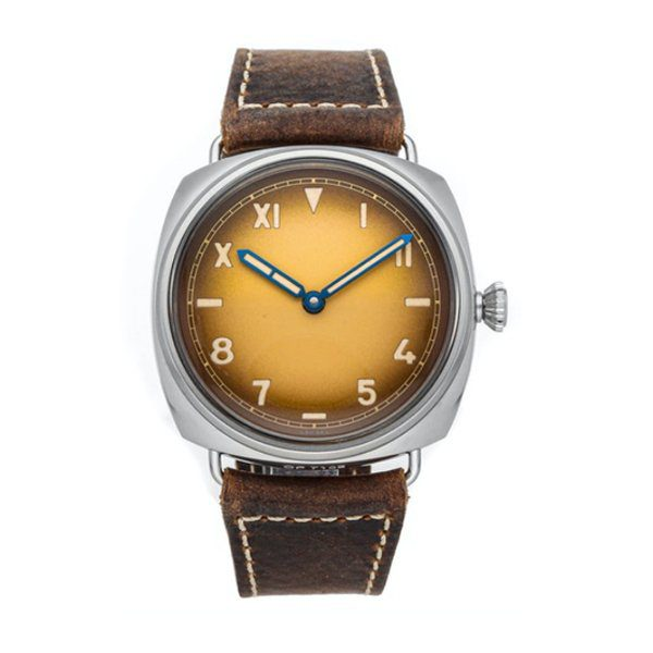 PANERAI RADIOMIR CALIFORNIA 47MM MEN'S WATCH REF. PAM00931