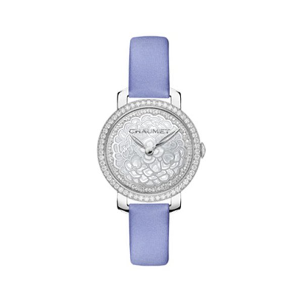 CHAUMET HORTANCIA LADIES WATCH REF. W20120-05D