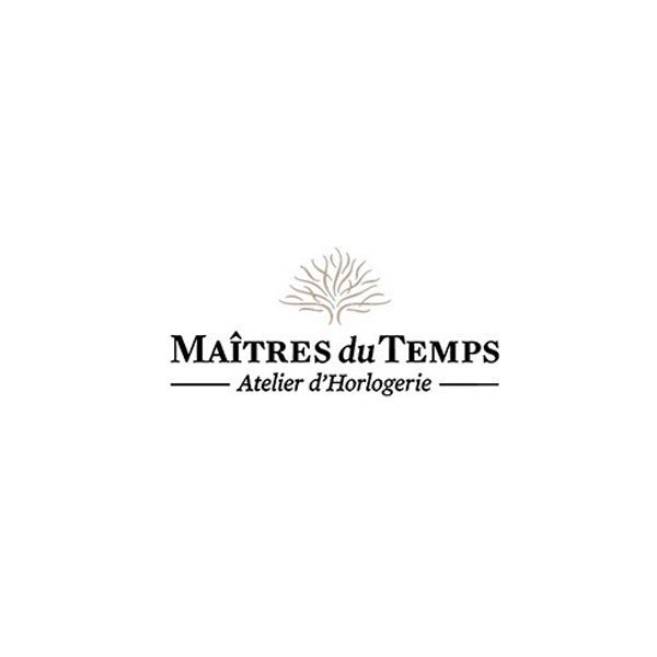 MAITRES DU TEMPS CHAPTER ONE ROUND TRANSPARENCE LIMITED TO 11 PCS REF. C1R.55.2E.60-2