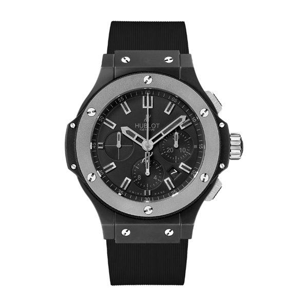 HUBLOT BIG BANG CHRONOGRAPH CERAMIC 44MM MEN'S WATCH REF. 301.CK.1140.RX