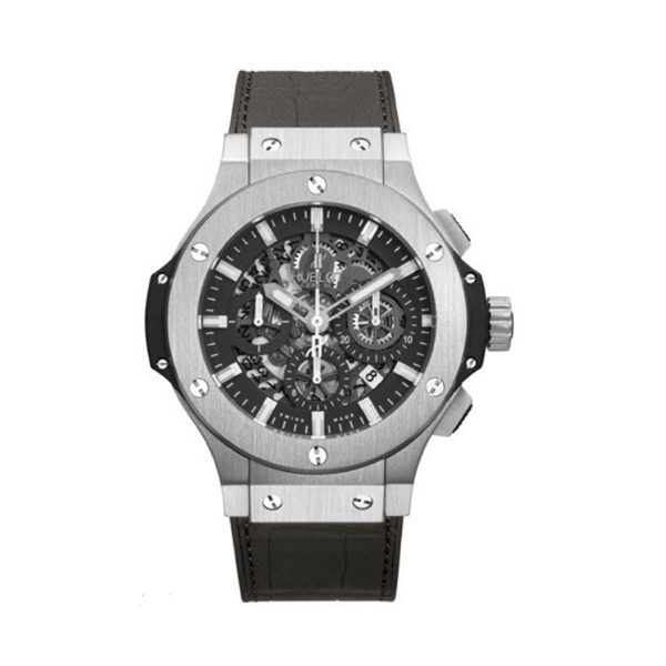 HUBLOT BIG BANG AERO BANG 44MM MEN'S WATCH REF. 311.SX.1170.GR