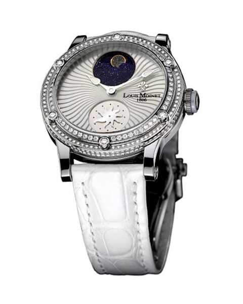 LOUIS MOINET STARDANCE LIMITED EDITION LADIES WATCH REF. LM-32.20