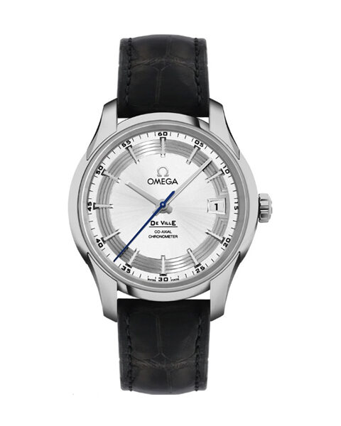 OMEGA DE VILLE HOUR VISION OMEGA CO-AXIAL MEN'S WATCH REF. 431.33.41.21.02.001