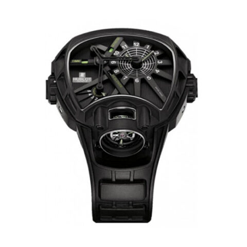 HUBLOT KEY OF TIME LIMITED TO 50 PCS MEN'S WATCH REF. 902.ND.1140.RX