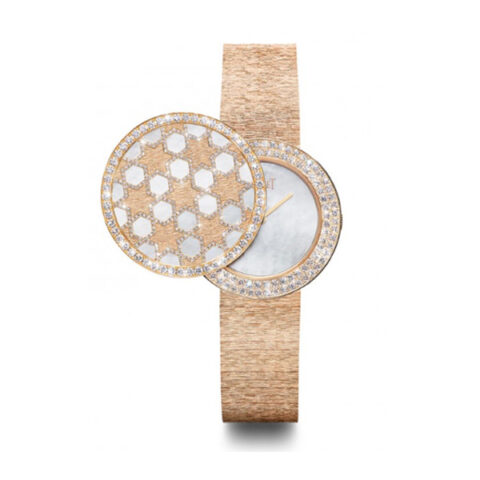 Piaget Pre-owned Limelight Secret Watch Limited To 18Pcs Ladies Watch