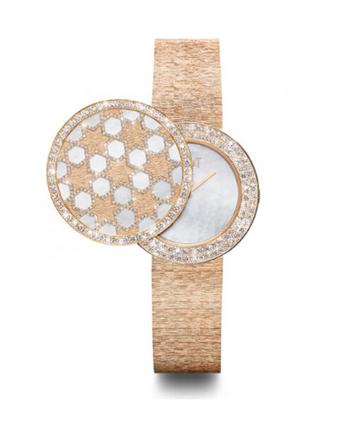 PIAGET LIMELIGHT SECRET WATCH LIMITED TO 18 PCS LADIES WATCH REF. G0A40616