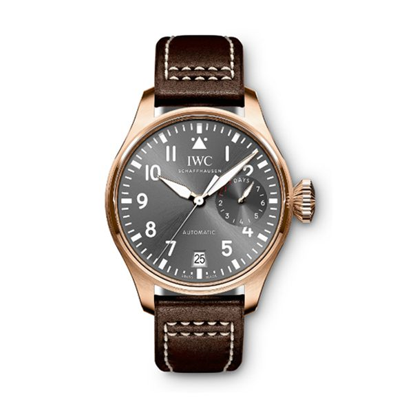IWC BIG PILOTS SPITFIRE AUTOMATIC 46MM MEN'S WATCH REF. IW500917