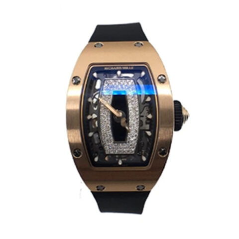 RICHARD MILLE AUTOMATIC LADIES WATCH REF. RM 07-01
