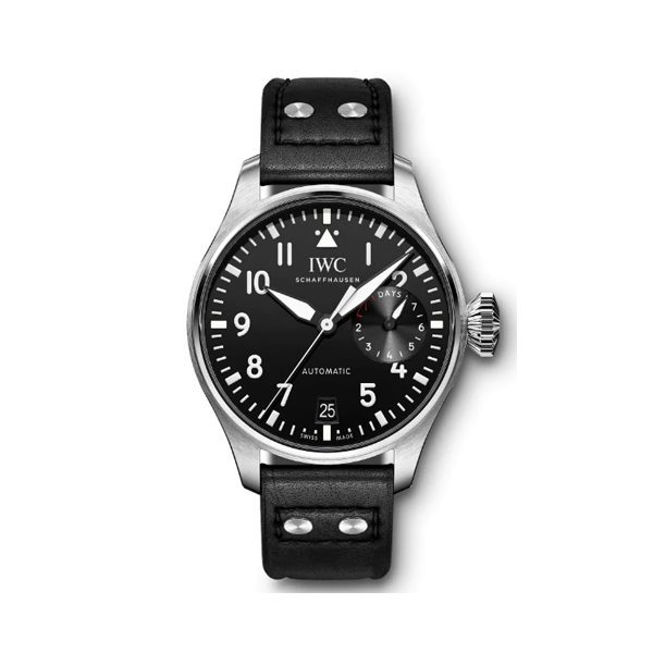 IWC BIG PILOT'S 46MM AUTOMATIC MEN'S WATCH REF. IW501001