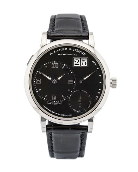 A. LANGE & SOHNE GRAND LANGE 1 40.9MM MEN'S WATCH REF. 117.028