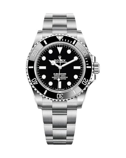 Rolex Pre-owned Oyster Perpetual Submariner 41mm Men's Watch