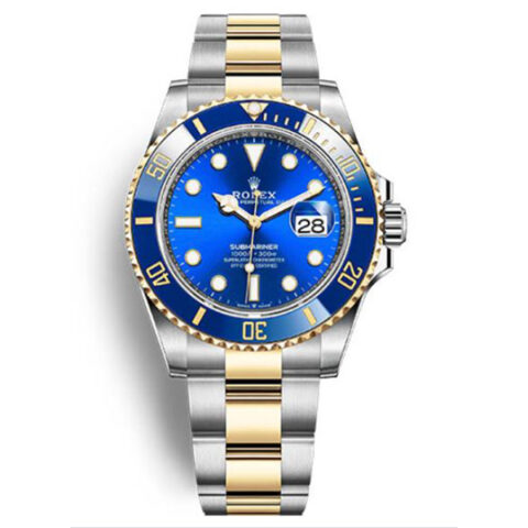 Rolex Pre-Owned Submariner Date Oyster Perpetual 41mm Men's Watch
