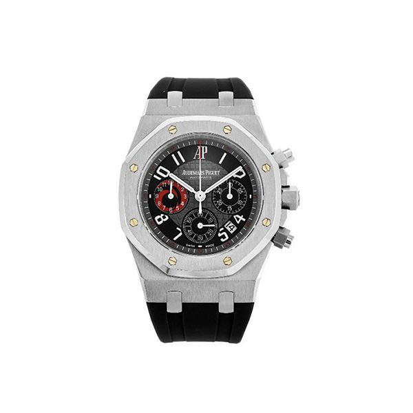 AUDEMARS PIGUET ROYAL OAK CITY OF SAILS 39MM MENS WATCH REF. 25979ST.0.0002CA.01