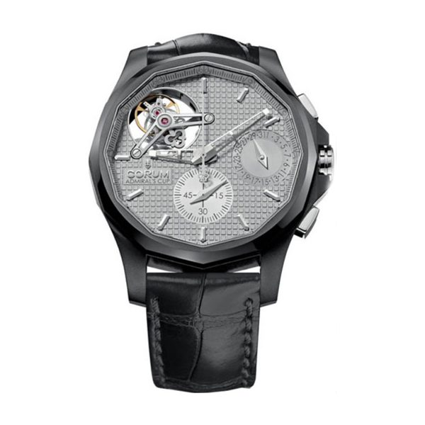 CORUM ADMIRAL'S CUP ADMIRAL'S CUP TOURBILLON SEAFENDER 47MM MEN'S WATCH REF. 398.550.19-0001-AG10