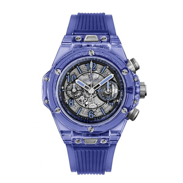 Hublot Pre-owned Big Bang Unico 45mm Limited To 250 Pcs Mens Watch