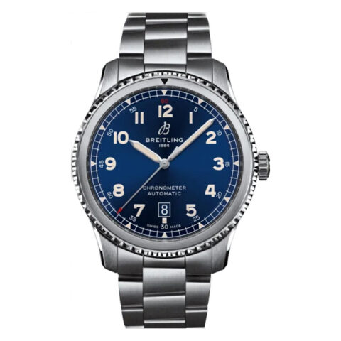 BREITLING AVIATOR 8 AUTOMATIC 41MM MEN'S WATCH REF. A17315101C1A1