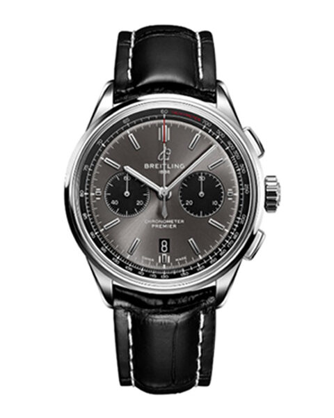 Breitling Pre-owned Premier B01 Chronograph 42mm Men's Watch