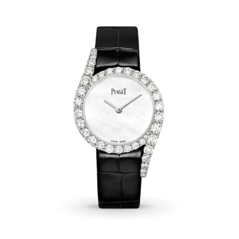 Piaget Pre-owned Limelight Gala 32mm Ladies Watch