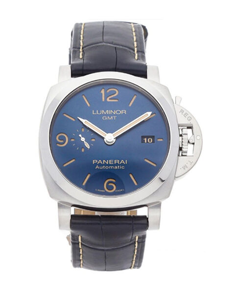 PANERAI LUMINOR GMT 44MM MEN'S WATCH REF. PAM01033