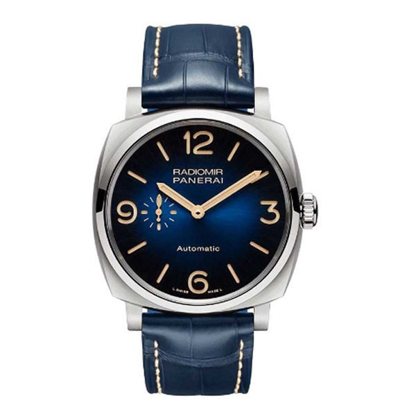 PANERAI RADIOMIR 45MM MEN'S WATCH REF. PAM01078