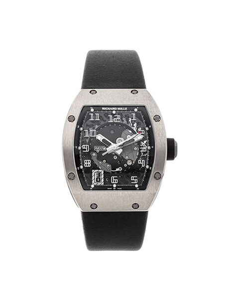 RICHARD MILLE RM005 AUTOMATIC MEN'S WATCH REF. RM005 AF WG
