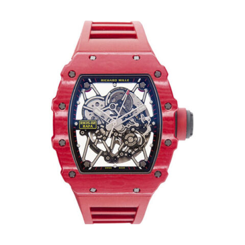 RICHARD MILLE RAFAEL NADAL MEN'S WATCH REF. RM35-02