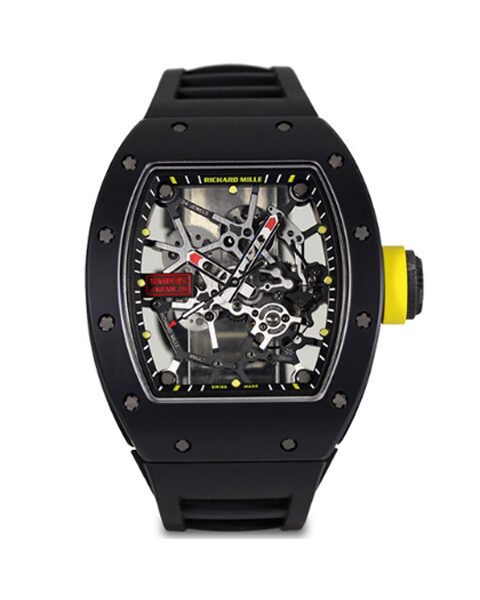 RICHARD MILLE NADAL AMERICAS MEN'S WATCH REF. RM035