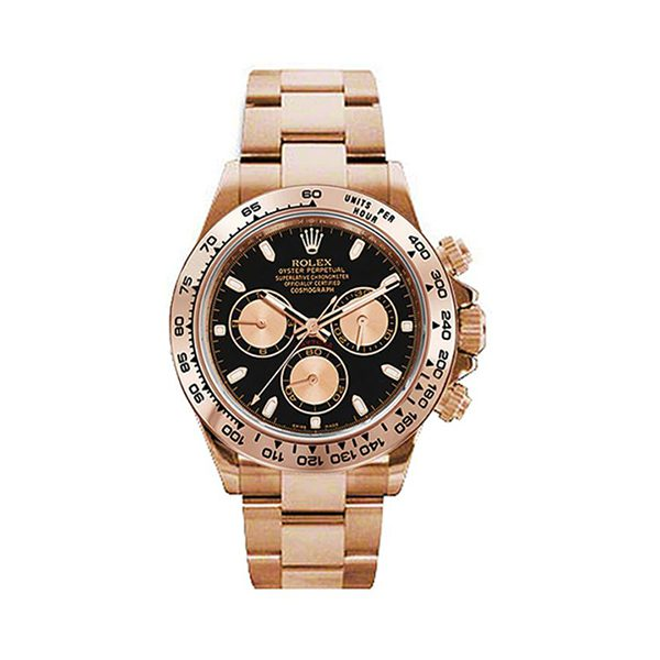 ROLEX Pre-Owned Oyster Perpetual Cosmograph Daytona 40mm Men's Watch