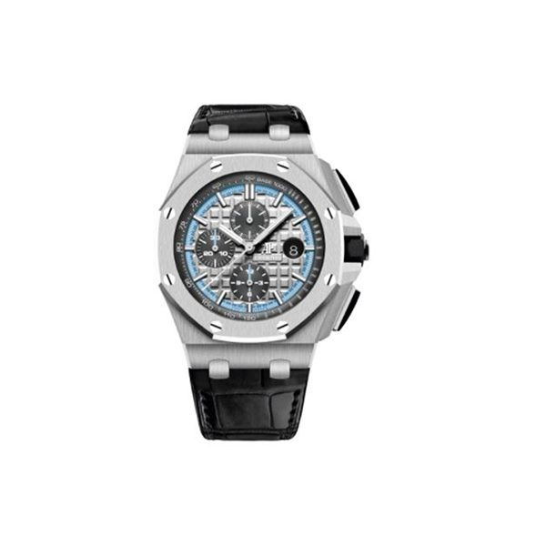 AUDEMARS PIGUET ROYAL OAK OFFSHORE JAPAN MEN'S WATCH REF. 26417BC.OO.A002CR.01