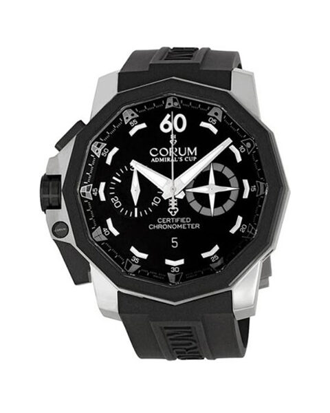 Corum Admirals Cup Chronograph 50 Limited Edition Men's Watch