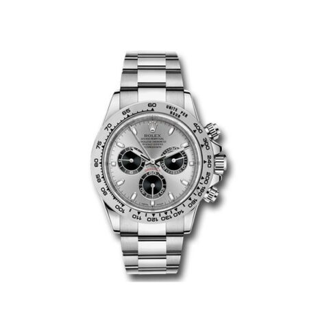 Rolex Pre-owned Oyster Perpetual Cosmograph Daytona Men's Watch