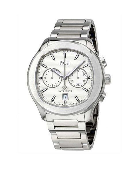 Piaget Pre-Owned Polo S Chronograph 42mm Automatic Men's Watch