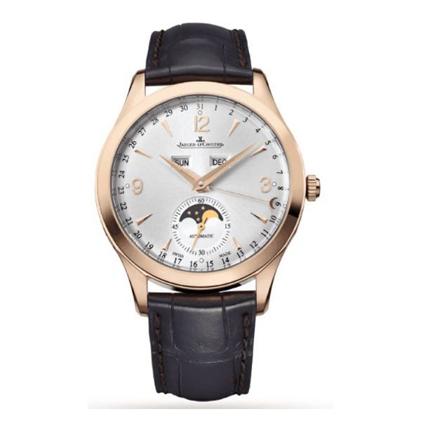 Jaeger LeCoultre Pre-owned Master Calendar Automatic Men's Watch