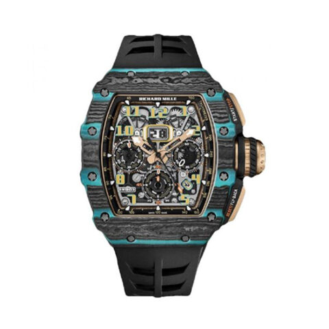 Richard Mille Pre-owned RM11-03 Automatic Ultimate Edition Men's Watch