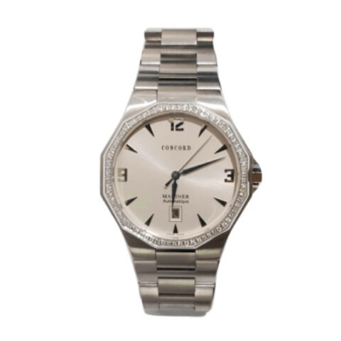 Concord Mariner Automatic Men's Watch